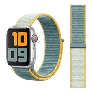 NEW[BAND] Sunshine  Strap Loop For Apple Watch